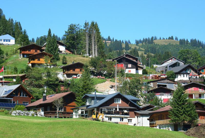 Brunni: Tourismus am Mythen