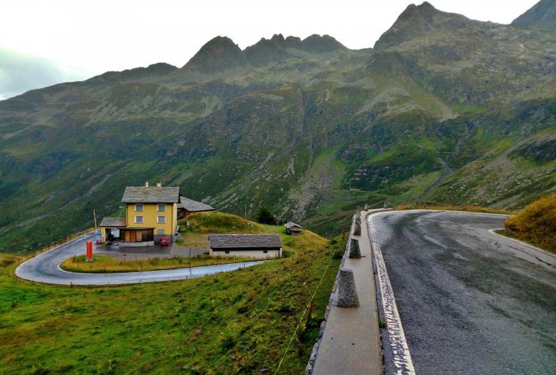 Graubünden: You Turn Challenge