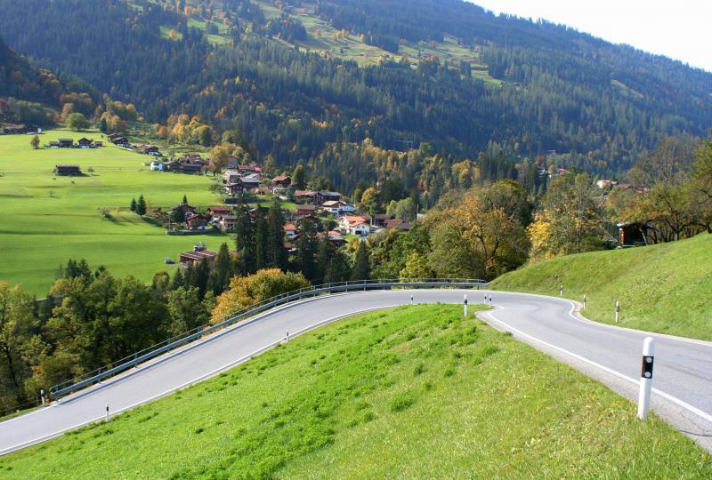 Sankt Antönien (Prättigau)