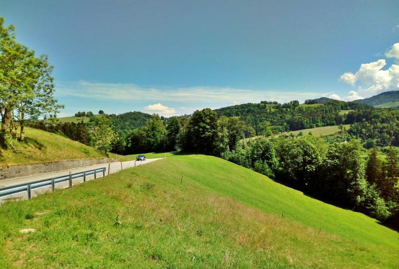 Neckertal (Dietfurt to Necker)